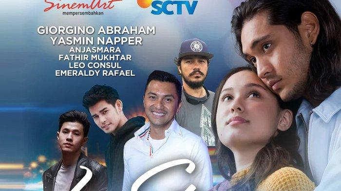 Pemain Sinetron Love Story The Series
