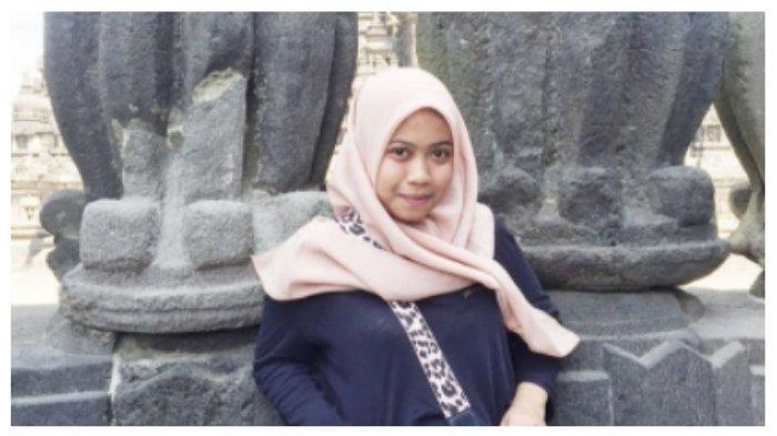 Profil Biodata Konten kreatif SURYAMALANG.COM - Tribun Jatim Network Ratih Fardiyah Rachman