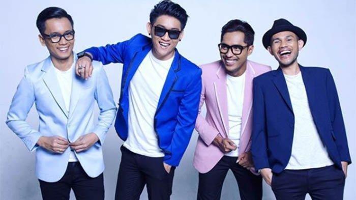 Biodata Seventeen Band, Grup Musik asal Jogja yang Jadi Korban Tsunami Banten