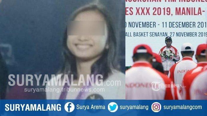 Biodata Shalfa Avrila, Atlet Senam Viral Asal Kediri yang Dituduh Tak Perawan, Pernah Sumbang Emas