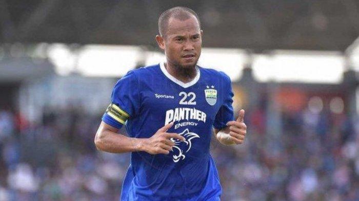 Liga 1 2021 Resmi Ditunda, Kapten Persib Bandung : Kami Tidak Bisa Mengedepankan Ego sebagai Pemain