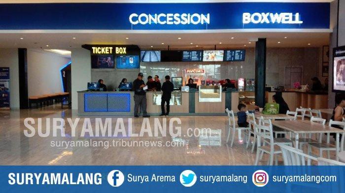 Bioskop Kota Cinema Mall (KCM) Pamekasan Buka Kembali Mulai 29 Juli 2020, Ini 5 Aturan bagi Penonton