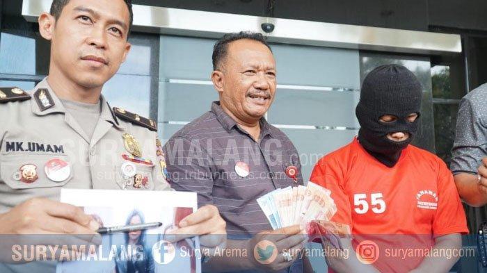 Ini Modus dan Cara Transaksi Prostitusi Perempuan Muda dan Mahasiswi Bertarif Rp 3 Juta di Surabaya
