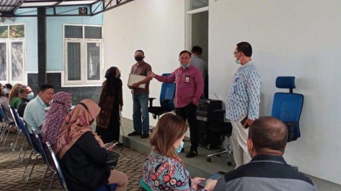 Disnaker Kabupaten Malang Beri Pelatihan Kerja Gratis