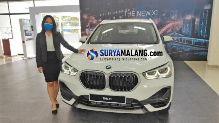 Spesifikasi BMW X1 sDrive18i yang Baru Dirilis di Kota Malang dengan Harga Rp 770 Juta OTR