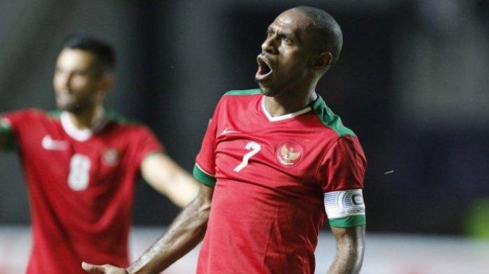 Bukan ke Arema FC, Boaz Solossa Dirumorkan Akan Gabung PSM Makassar, Bocoran dari Milomir Seslija