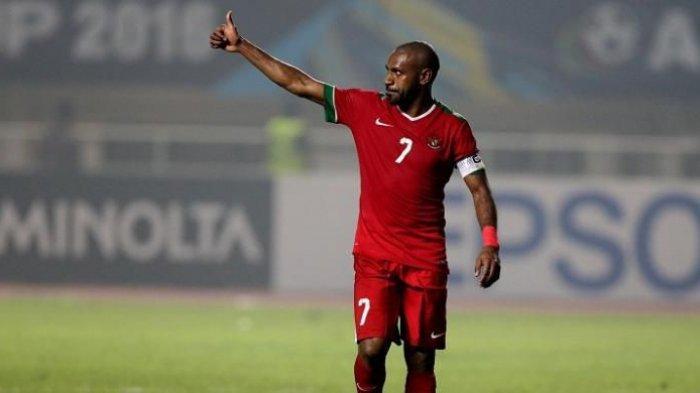Boaz Solossa Dikabarkan ke Arema FC, Tapi Raffi Ahmad Nyolong Start, Sudah Ketemu Mantan Persipura