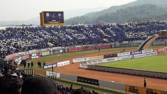 Catatan Persib Bandung di Turnamen Pramusim Mulai 2015 sampai 2019, Gagal Total di 2 Musim Terakhir