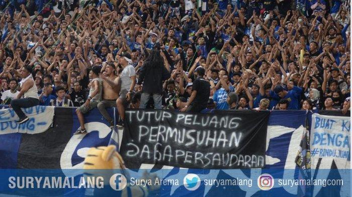 Kriteria Pemain yang Harus Dicoret dari Persib Bandung Versi Bobotoh, Pemain Lokal Masuk Daftar