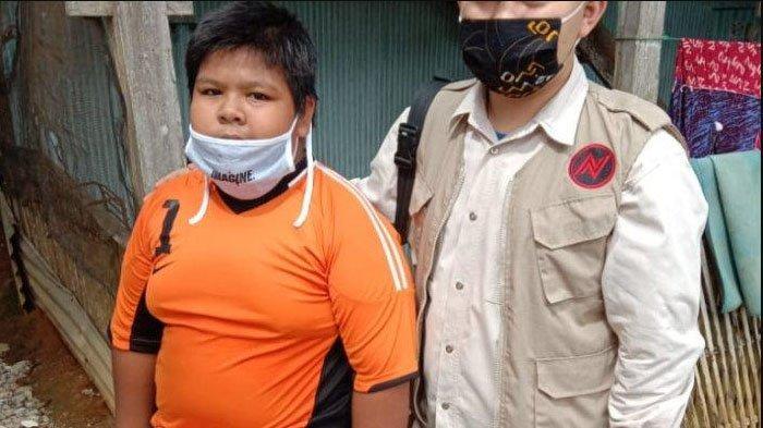 Nasib Bocah Penjual Jalangkote Kini Kebanjiran Bantuan dari Sepeda hingga Beasiswa Pendidikan