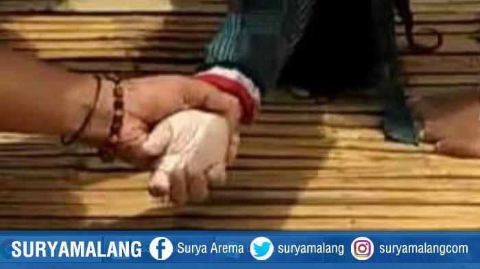 Siswi SMP Tewas Membusuk dan Tanpa Busana di Bukit Sampang, Ternyata Dibunuh Pacar dan Temannya
