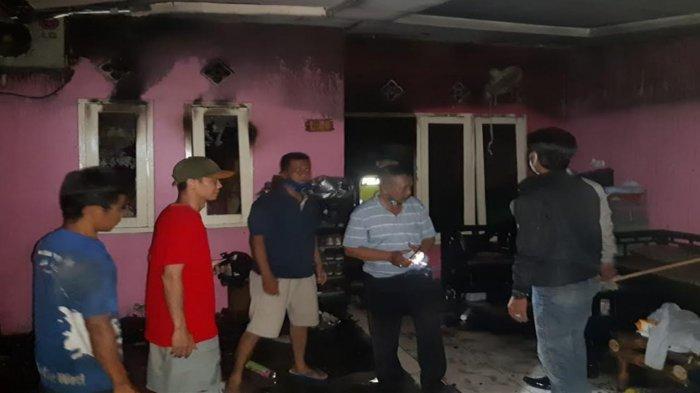 FAKTA Bocah SMP Bakar Rumah di Perum CMS Candi di Sidoarjo, Sudah Beberapa Kali Membakar Beda Tempat