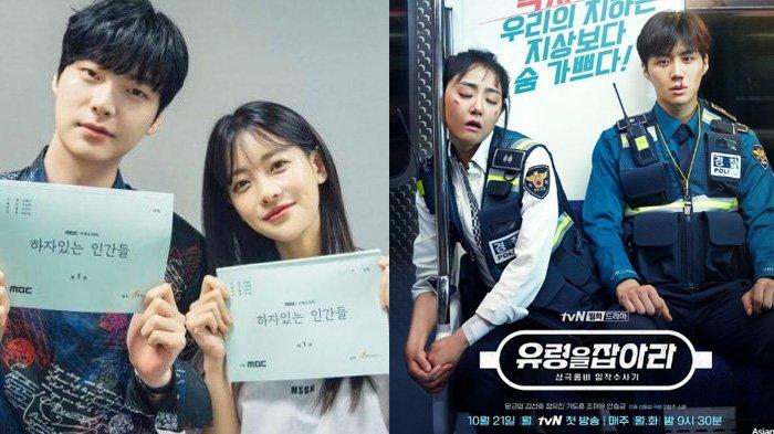 Bocoran Drama Korea Terbaru November 2019 & Sedang Tayang di Bulan Oktober Beserta Sinopsisnya