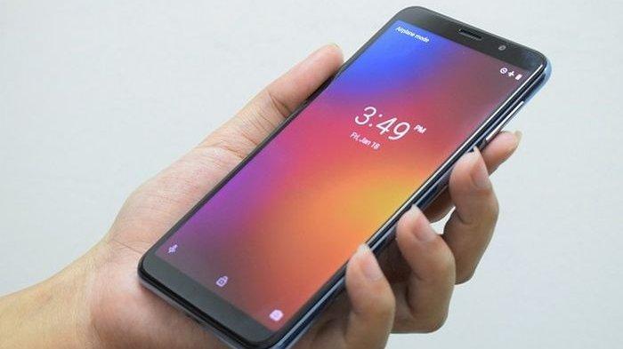 Cara menggunakan Handphone Android Yang Benar