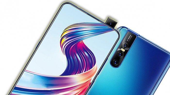 Bocoran Spesifikasi Vivo V15, Ponsel Terbaru Vivo yang Akan Meluncur 5 Maret 2019