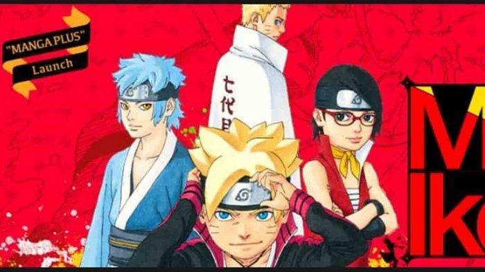 Boruto Chapter 52 Sudah Rilis: Peran Sasuke Terungkap di Pertarungan Hidup Mati Naruto Vs Isshiki