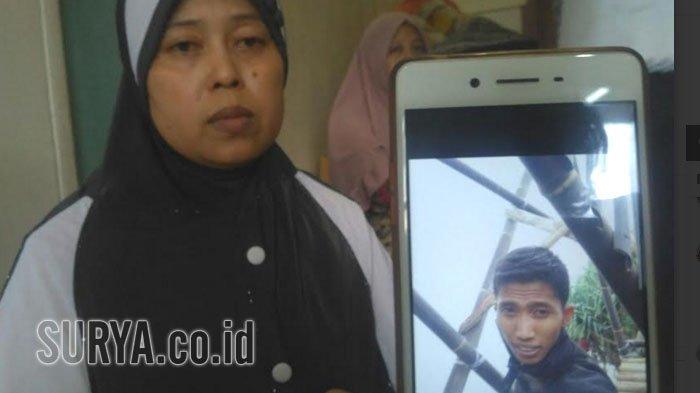 Naas, 2 Bulan Lagi Menikah, Pekerja Asal Bojonegoro Tewas Tersetrum di Surabaya