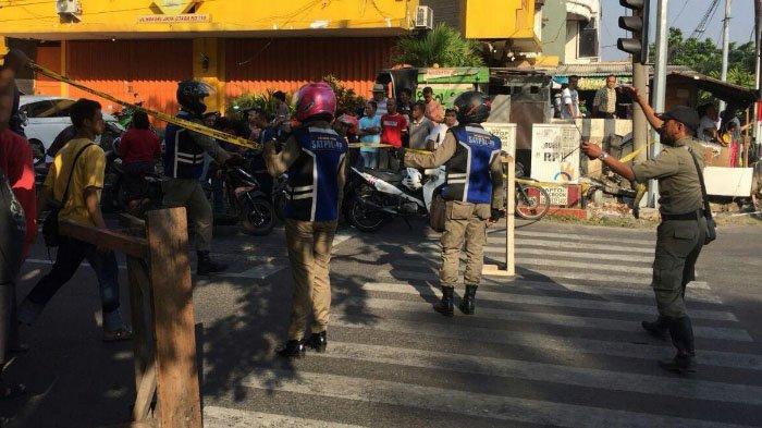 Ngeri! Begini Kondisi Korban Ledakan Bom di Gereja Surabaya