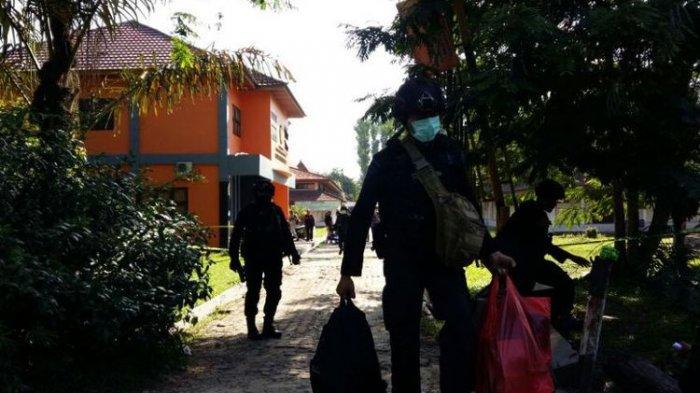 Deretan Fakta Penangkapan Terduga Teroris di Riau, Daya Ledak Bom Setara Bom Surabaya