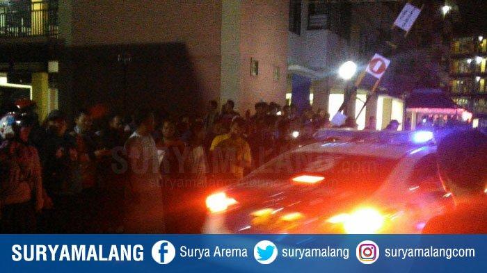 Ledakan Bom di Rusunawa Sepanjang Sidoarjo, Ada Dua Bocah di Dalam Rumah Ditemukan Selamat