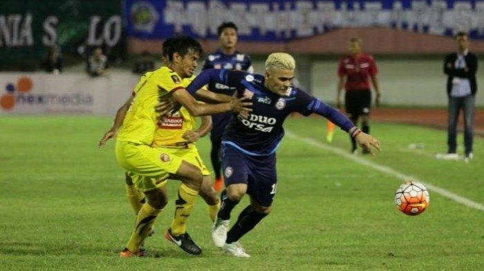 Arema FC Tidak Butuh Pemain Bintang Dunia! Jikalau Nanti Merekrut, Maka Harus . . .