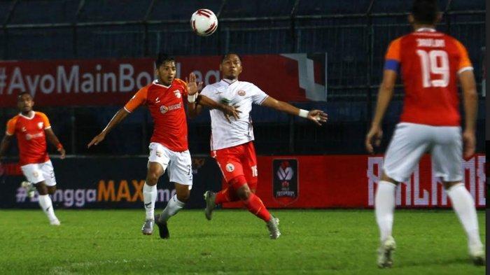 Laga Hidup Mati di Piala Menpora 2021, Persija Jakarta Wajib Menang Lawan Bhayangkara Solo FC