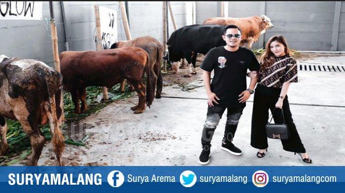 Juragan 99 Group Bagikan Daging Qurban di 4 Kota Sekaligus, Penyembelihan Dipusatkan di Pakis Malang