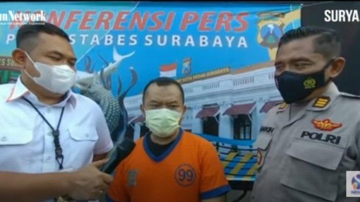 Bos ITG Dadang Hidayat Dijerat Pasal Berlapis Terkait Kasus Smartkost Abal-abal di Surabaya