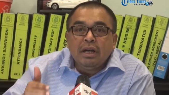 Sebut Indonesia Miskin & Remehkan Ojek Online, Bos Taksi Malaysia Kena Batunya, Ujungnya Minta Maaf