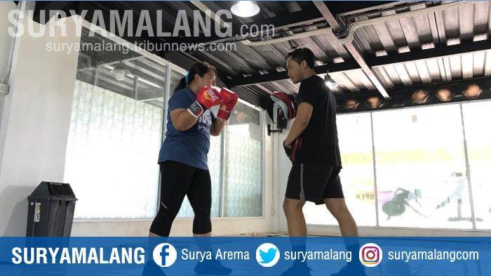 Usir Jenuh saat Libur Akhir Pekan dengan Olahraga Boxing, Bisa Dilakukan di Rumah saat Pandemi