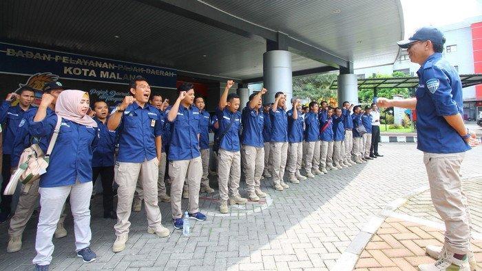 BP2D Kota Malang Sidak 21 Titik Wajib Pajak Air Tanah untuk Selamatkan Lingkungan