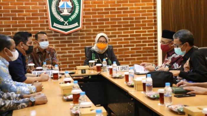 Pemkab Lumajang Gandeng BPJS Ketenagakerjaan untuk Lindungi Buruh