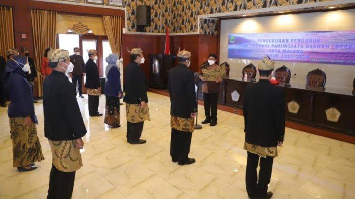 BPPD Kota Malang Siapkan Program untuk Memajukan Sektor Pariwisata
