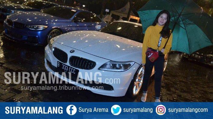 Brennadiva Anataya, Siswi SMA Surabaya yang Hobi Balap Mobil