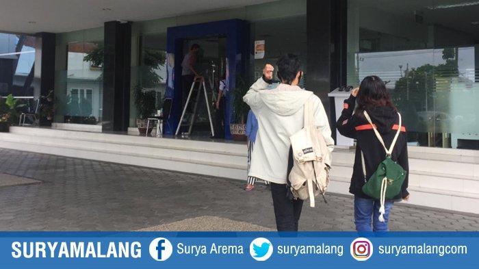 Pernyataan Resmi Bank Plat Merah Malang Soal Kabar Karyawan yang Terpapar Covid-19