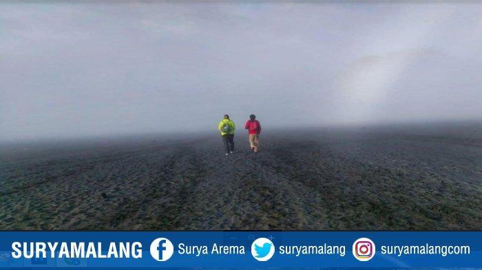 Sensasi Berwisata Selama Bromo Car Free Month, Lebih Alami Menikmati Hening & Keindahan Gunung Bromo