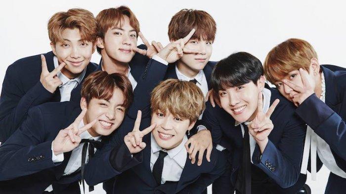 Kabar Sedih Bagi Para ARMY, EXO Kalahkan BTS