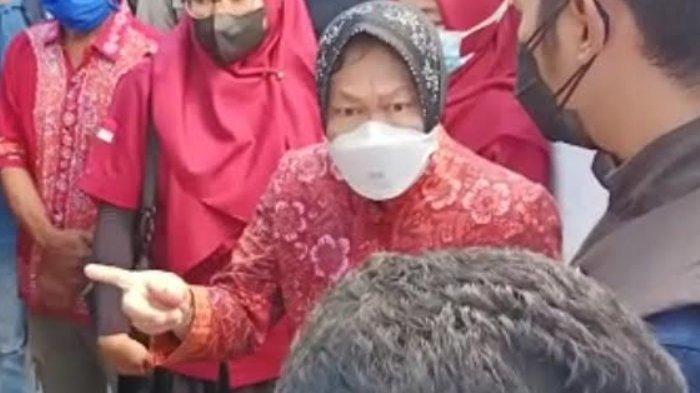 Bu Risma Marah Saat Cek Bansos di Tuban: 'Kenapa Untuk Tiga Bulan Hanya Cair Dua Bulan?'