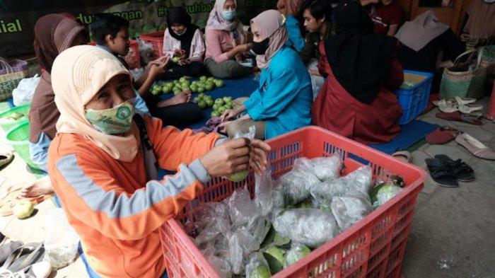 Permintaan Pangan Sehat saat Pandemi Naik, Petani Milenial Kota Batu Harus Bisa Manfaatkan Peluang