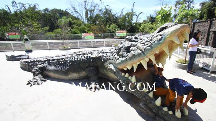 Predator Fun Park Dibuka Lagi, Ada Layanan Istimewa untuk Warga Kota Batu