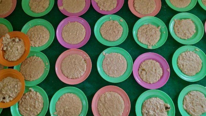 Bubur Suro, Bubur Warisan Sunan Bonang yang Jadi Sajian Khas Ramadan di Kelurahan Kutorejo, Tuban