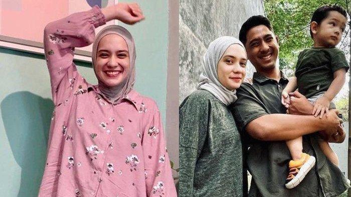 Bukti Putri Anne Temani Arya Saloka Syuting Ikatan Cinta, Akhirnya Dampingi Suami Kerja di Lokasi