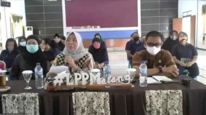 Warga Binaan LPP Malang Hasilkan Buku Antologi 32 Cerpen 'Titik Nadir Penantian'