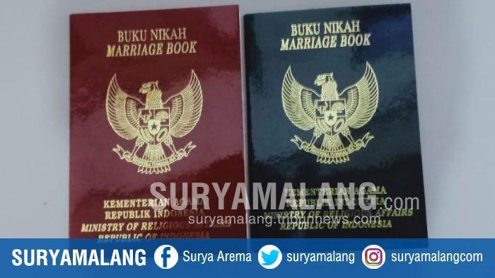 Ratusan Pengantin Tak Punya Buku Nikah, Dispendukcapil Kota Blitar akan Gelar Pencatatan Massal