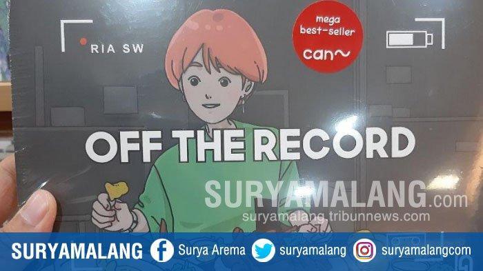 4 Buku Best Seller 2018 yang Wajib Dibaca! Termasuk Karya Pramoedya Ananta Toer