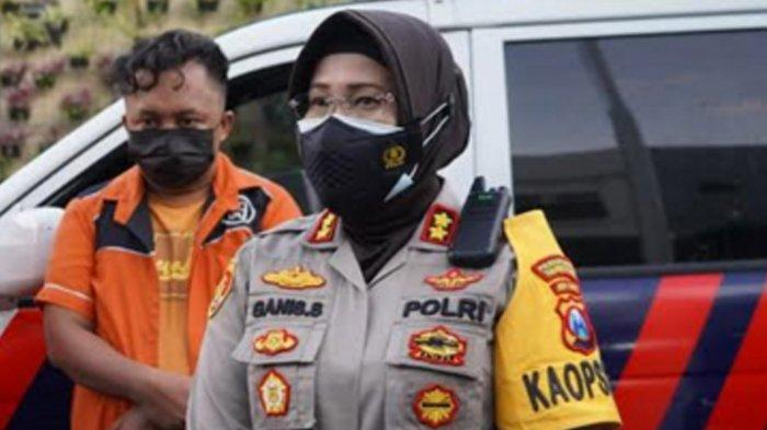 Babak Baru Video Viral Kericuhan Warga Melawan Tim Satgas di Bulakbanteng Surabaya, Polisi Bergerak