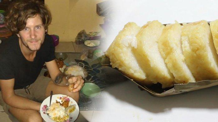 Kocak! Begini Jadinya Bila Bule Makan Kuliner Indonesia, Ceritanya Bikin Perut Mules
