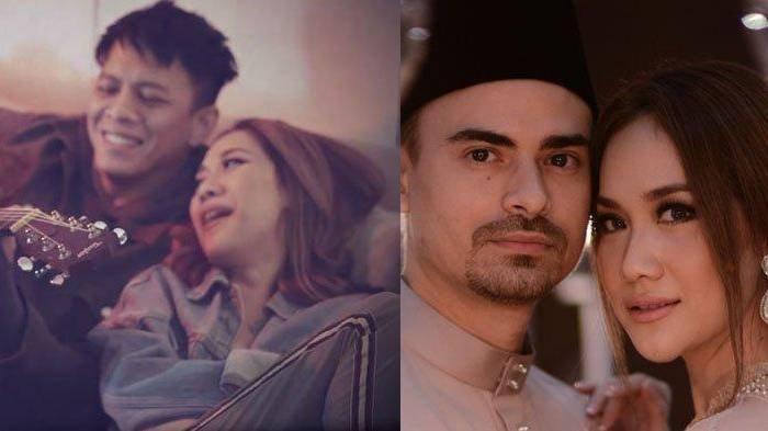 BCL Sering Dijodoh-jodohkan dengan Ariel, Begini Jawaban Istri Ashraf Sinclair Ditanya Menikah Lagi