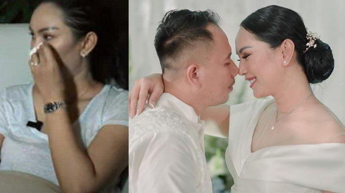 Buntut Vicky Prasetyo Sering Dapat DM Dari Cewek, Kalina Ocktaranny Meradang Soal Perselingkuhan