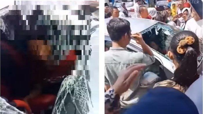Video Aksi Bunuh Diri Pria yang Gagal Jadi Viral di Facebook, Alasanya Bikin Warga Ketawa